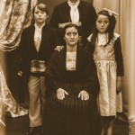 Famille Sépia