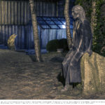01 Alain APPERY Statue Xavier Grall